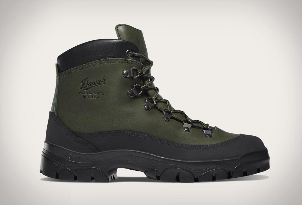 Filson x Danner Combat Hiker | Image