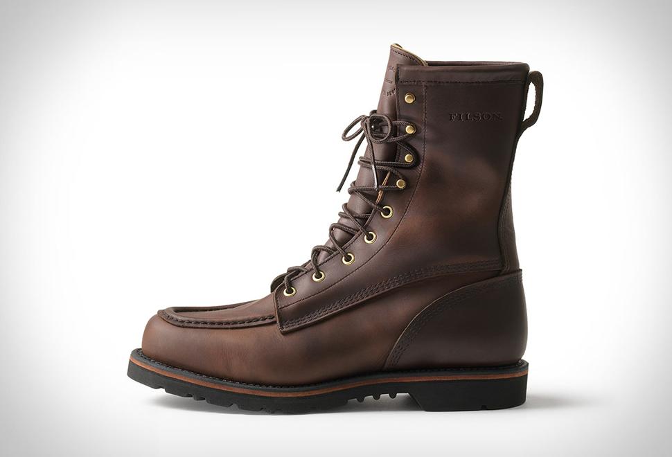 Filson Uplander Boot | Image