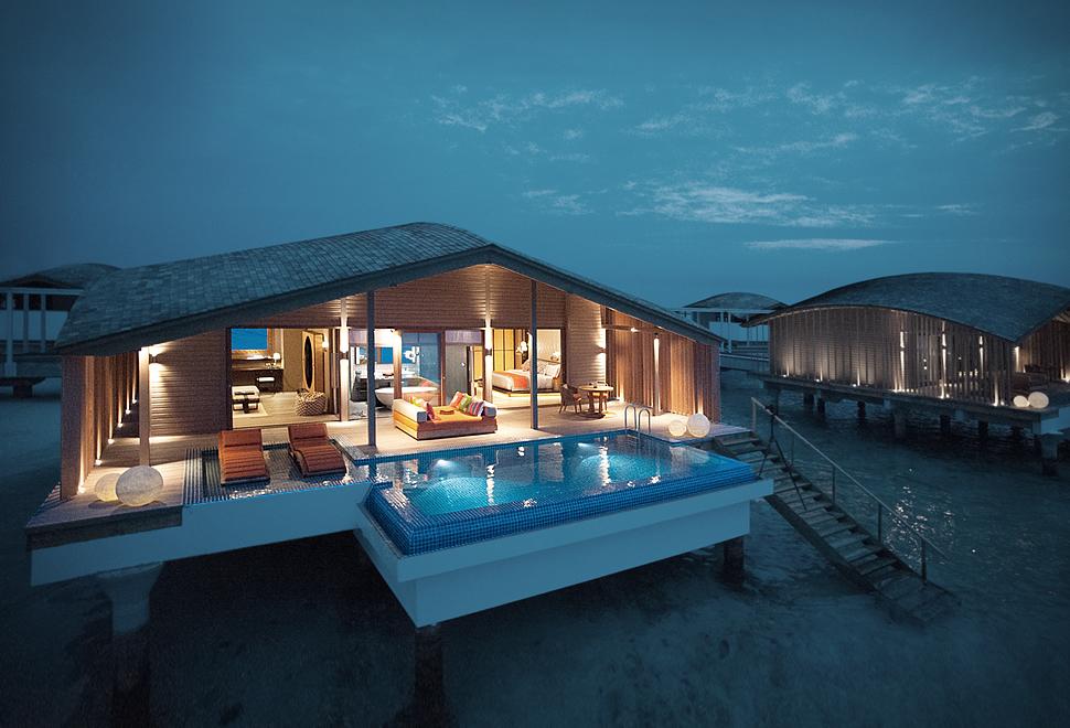 Finolhu Villas Maldives | Image