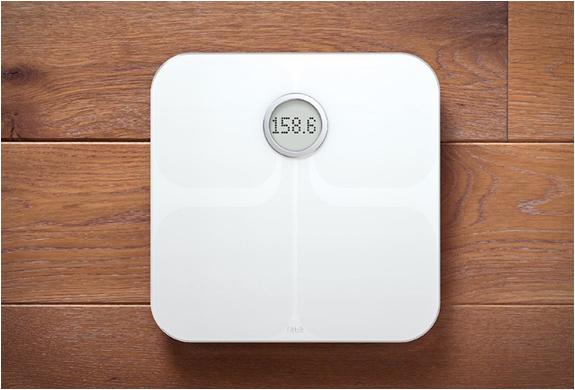 Fitbit Aria | Wi-fi Smart Scale | Image