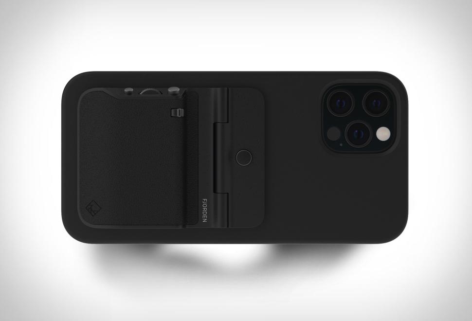 Fjorden Iphone Camera Grip | Image