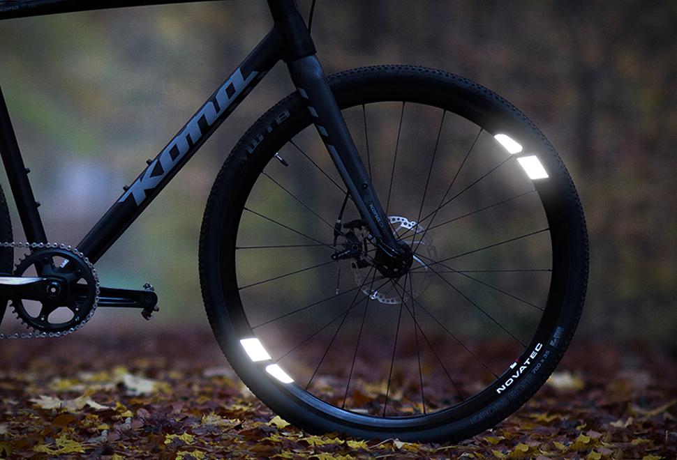 Flectr 360 Bike Reflector | Image