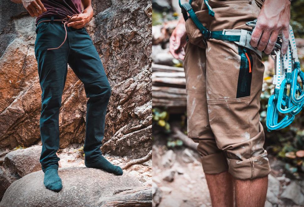 Foehn Climbing Pants | Image