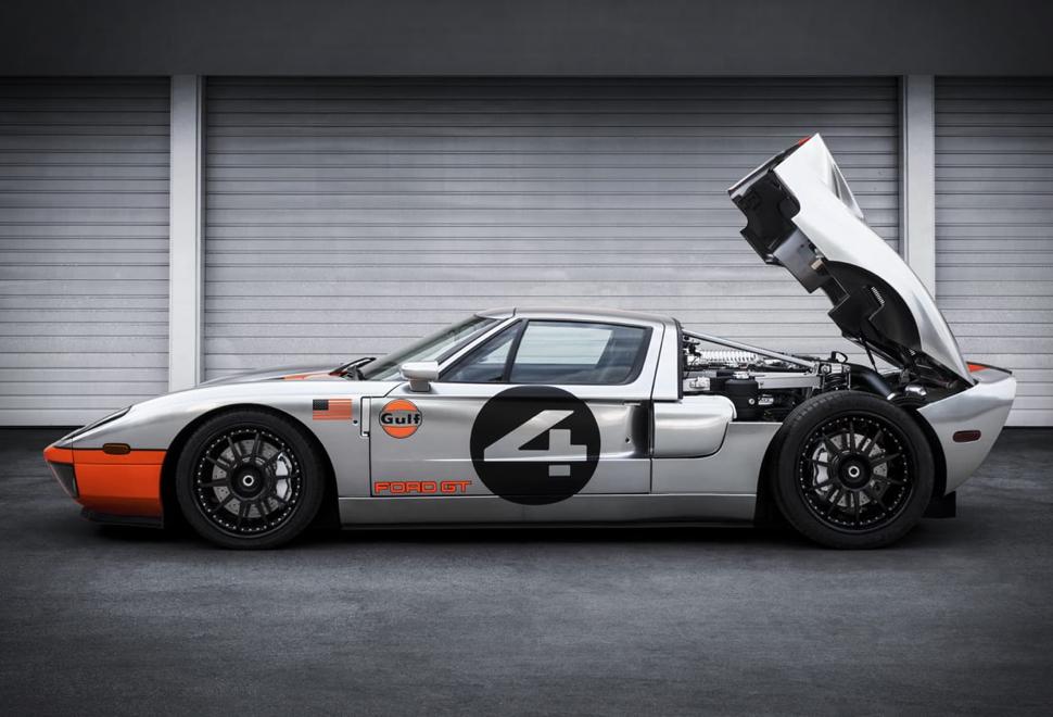 Ford GT Merkury 4 | Image