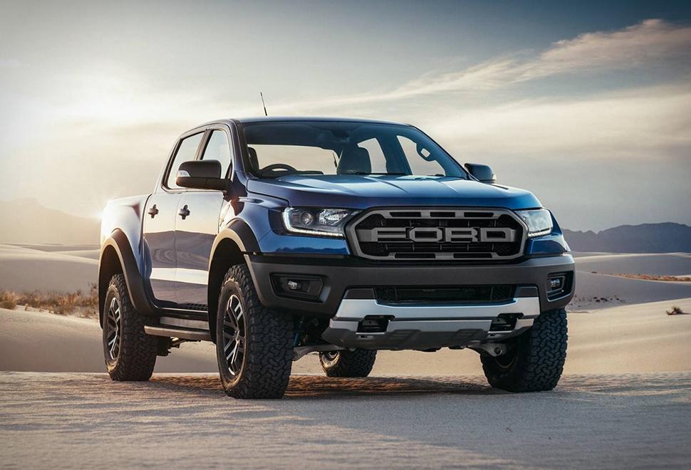 Ford Ranger Raptor | Image