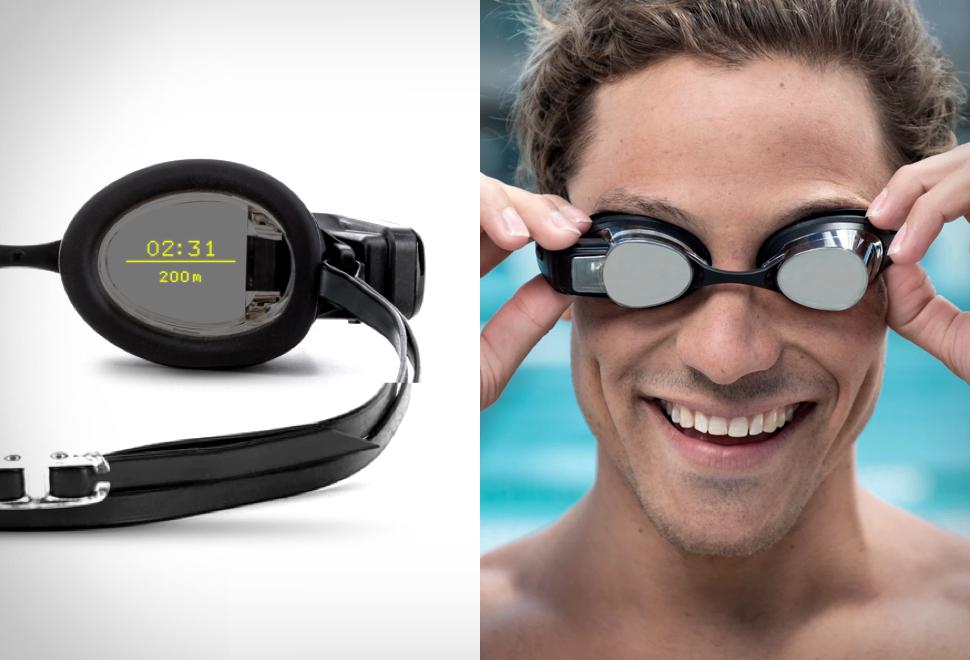 Form AR Swim Goggles | Image