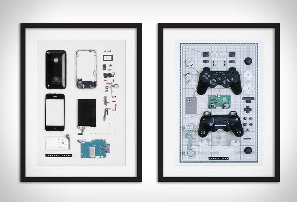 Framed Tech | Image