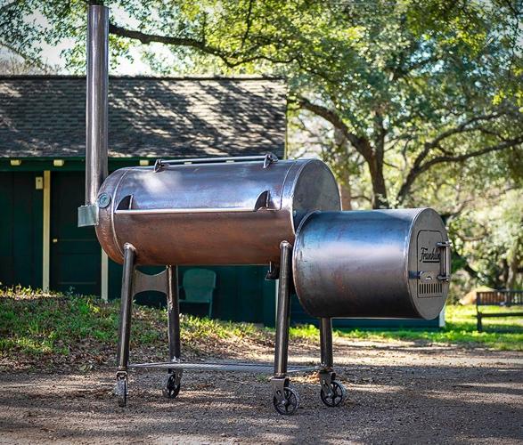 franklin-barbecue-pit-3.jpg | Image