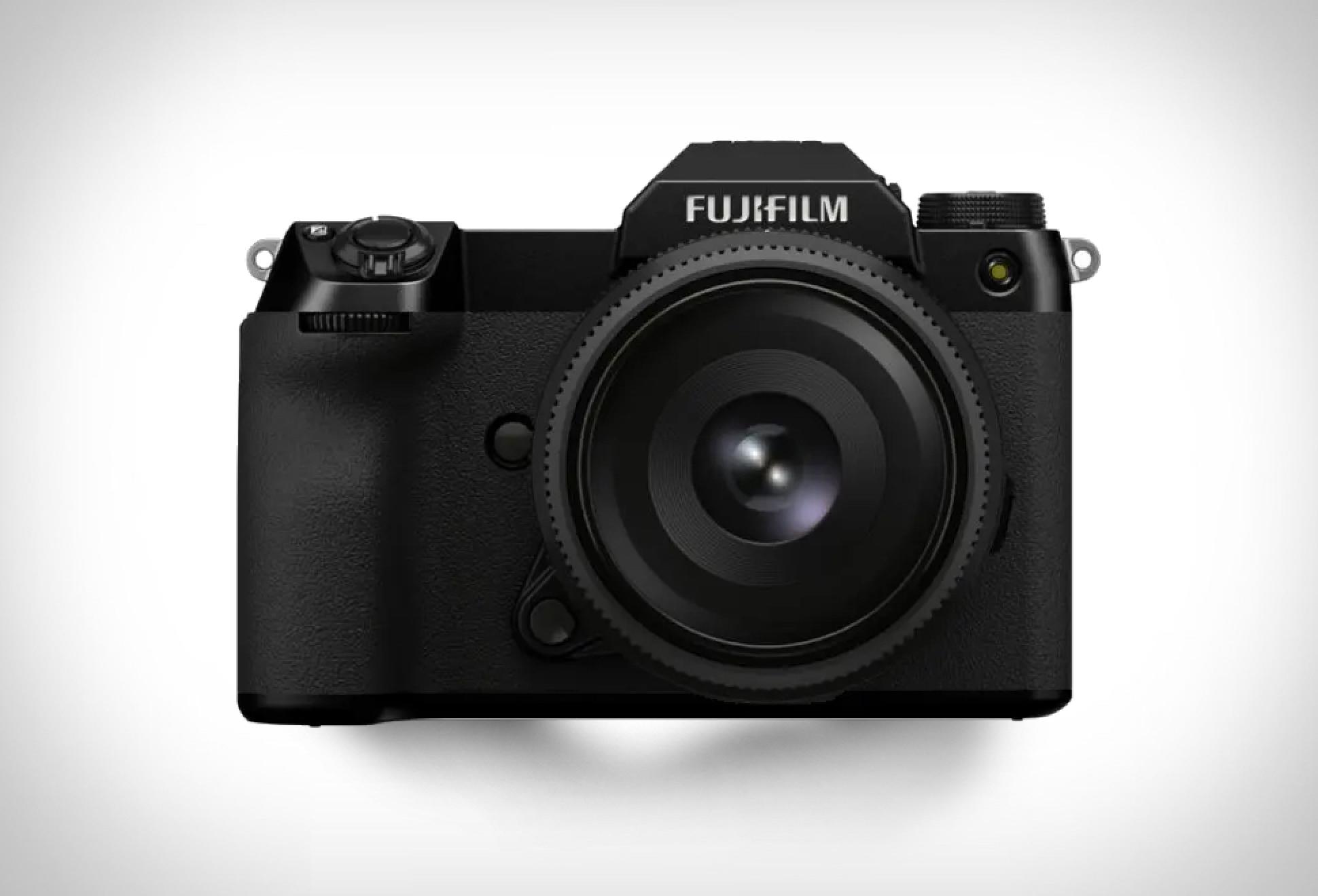 Fujifilm GFX50S II | Image