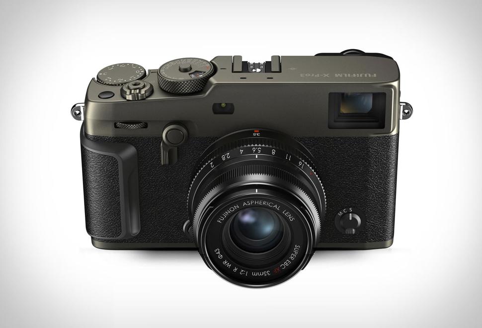 Fujifilm X-Pro3 | Image