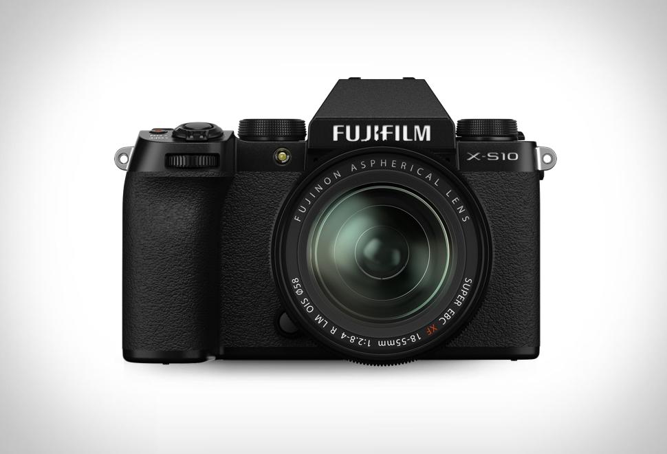 Fujifilm X-S10 Camera | Image