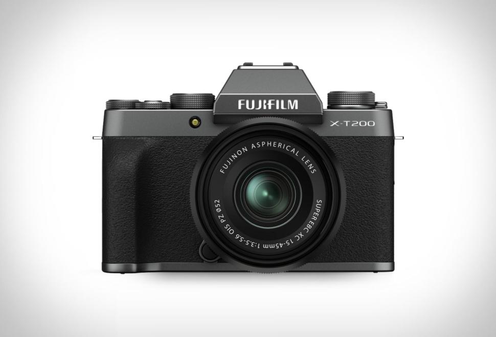 Fujifilm X-T200 | Image