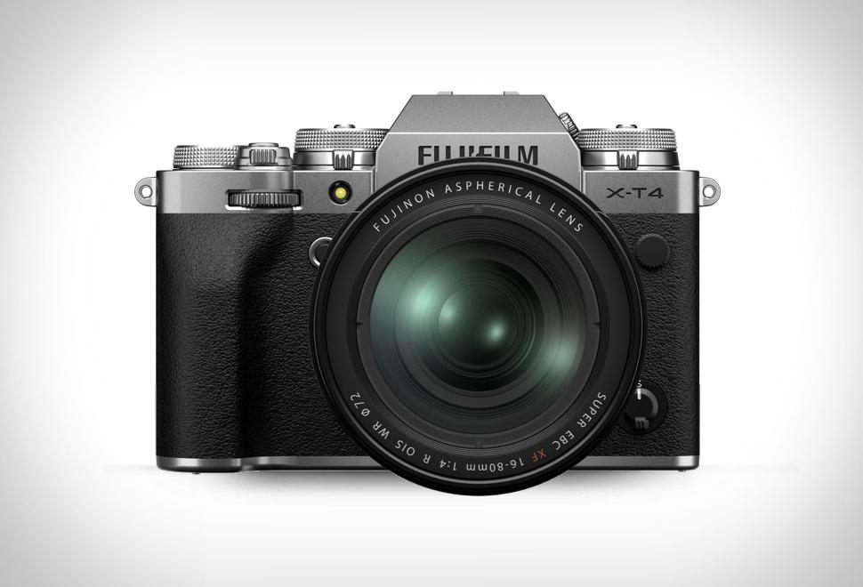 Fujifilm X-T4 | Image