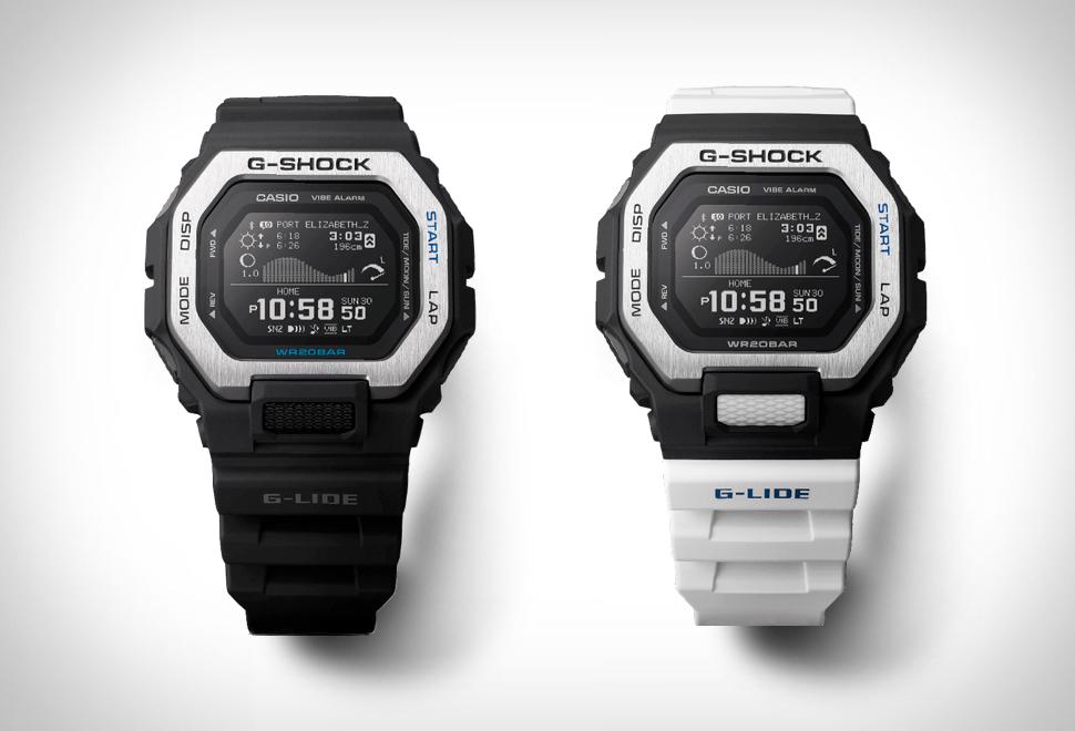 G-Shock G-LIDE GBX-100 | Image
