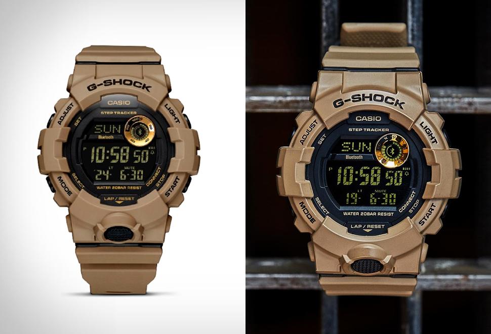 G-Shock GBD800UC | Image