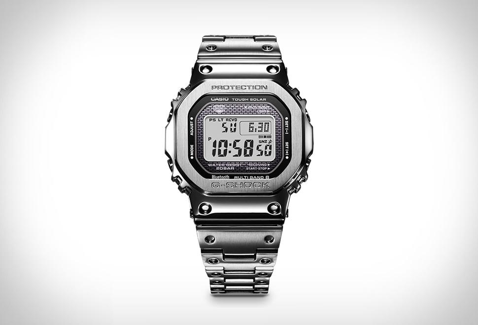 G-Shock GMW-B5000 | Image