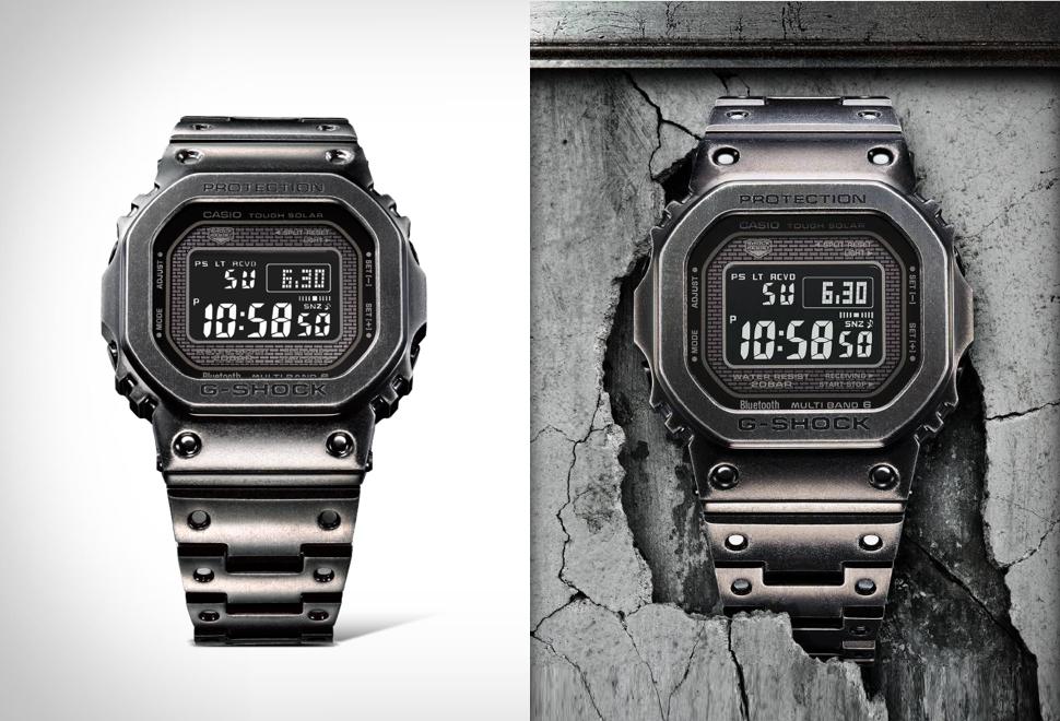 G-Shock GMW-B5000V | Image