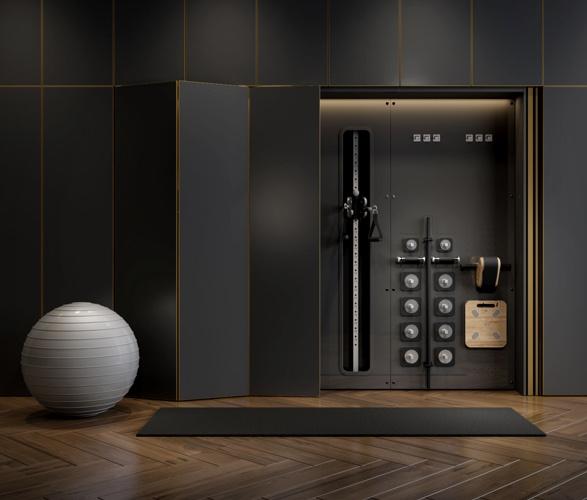g-wall-modular-home-fitness-system-2.jpg   Image