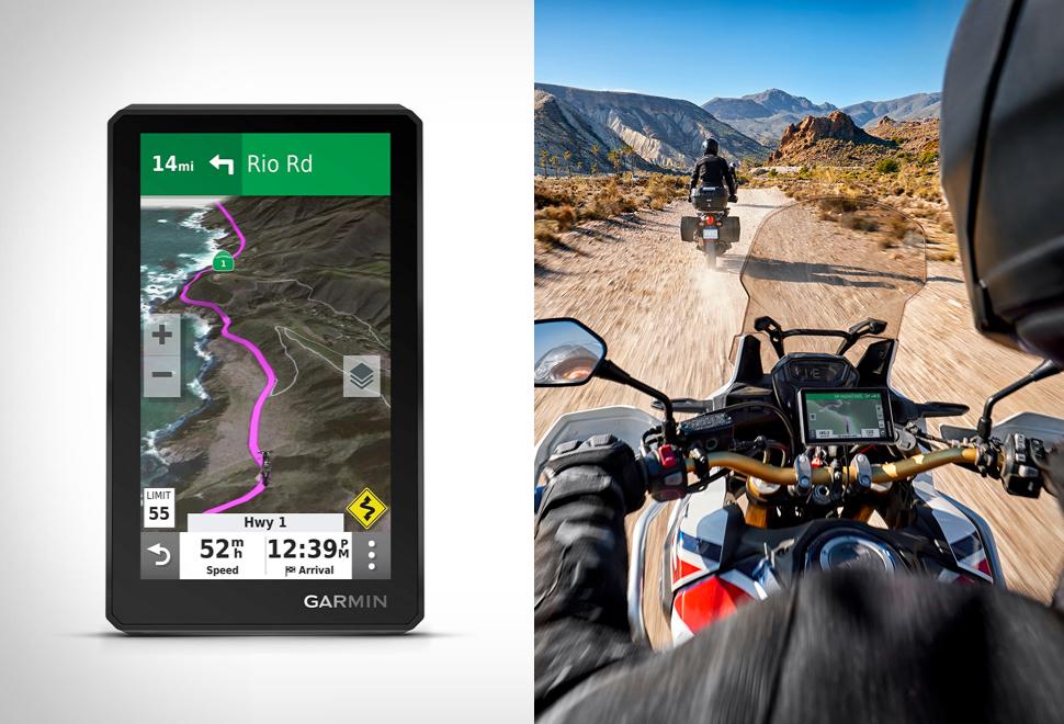 Garmin Zumo XT Motorcycle Navigator | Image