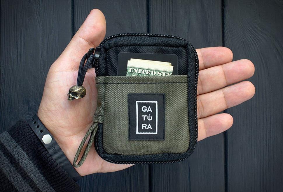 Gatura EDC Pocket Pouch | Image