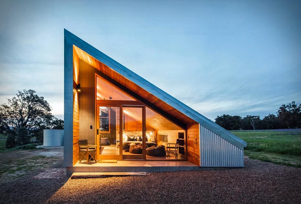 Gawthornes Hut | Image