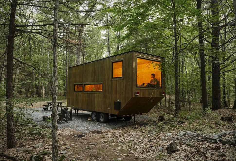 Getaway Tiny Cabins | Image