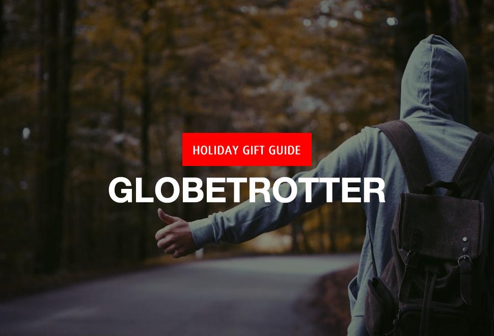 Gift Guide 2015 | Globetrotter | Image