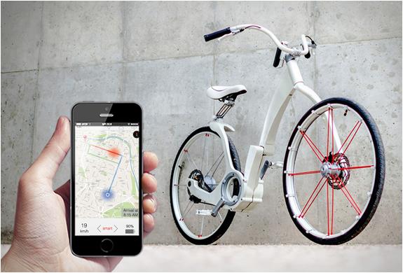 Gi Bike | Image