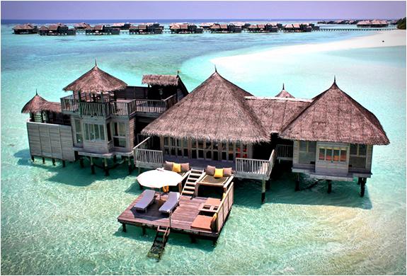 Gili Lankanfushi | Maldives | Image