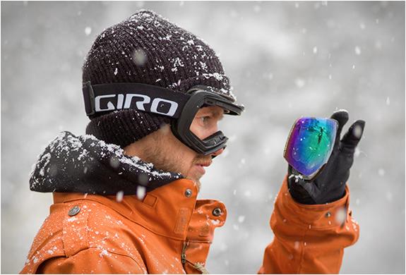 Giro Contact Goggle | Image