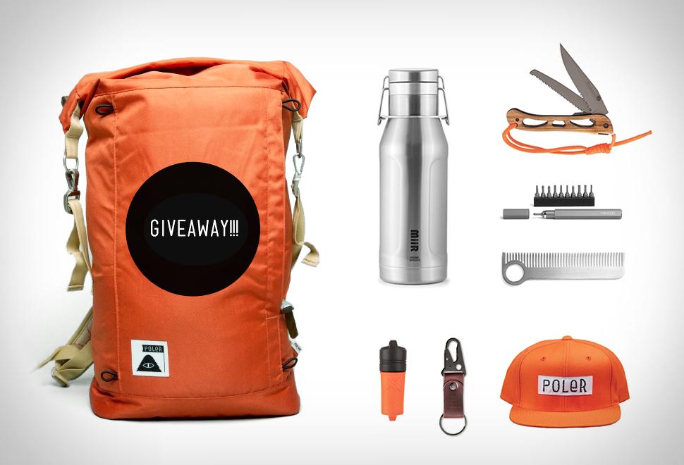 Huckberry X Bts Giveaway | Image