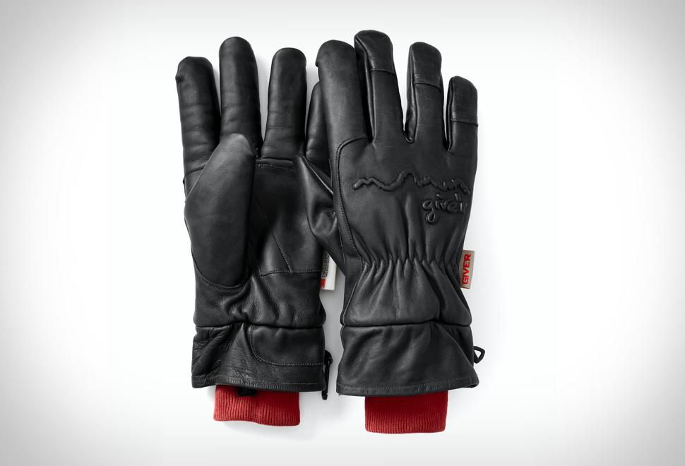 Giver 4-Season Glove | Image