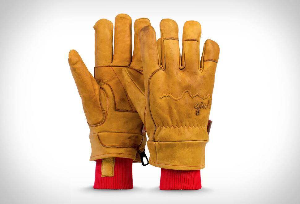 Giver 4-Season Gloves | Image