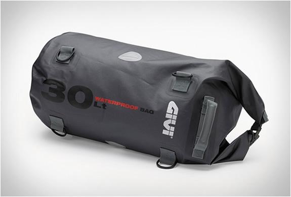 Givi Waterproof Motorcycle Bags