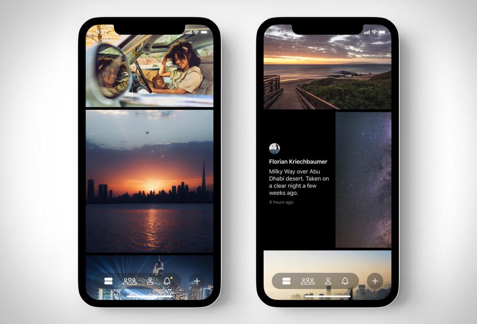 Glass App | Image