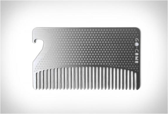 Go-comb | Image