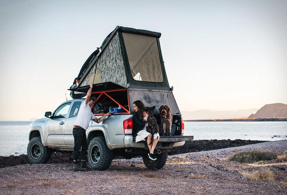 Go-Fast Camper | Image