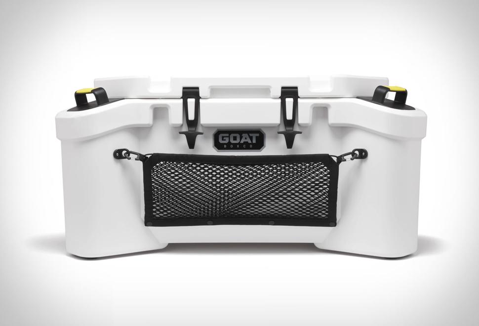 Goat Hub 70 Cooler | Image
