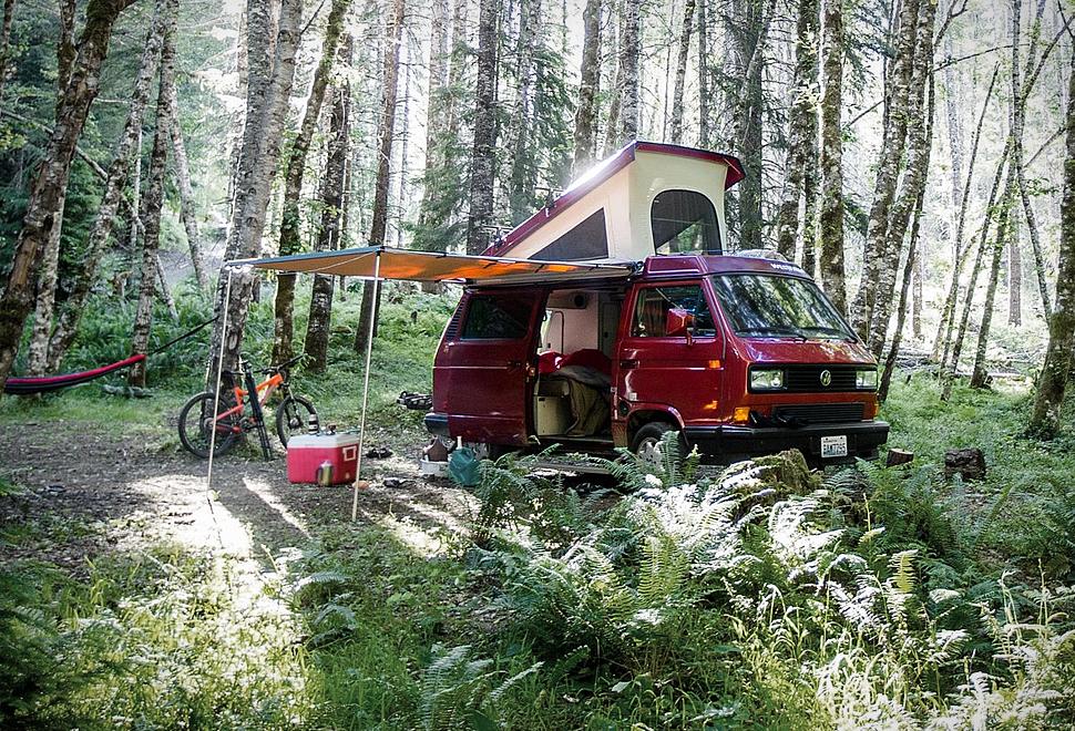 GoCamp Camper Van Rentals | Image