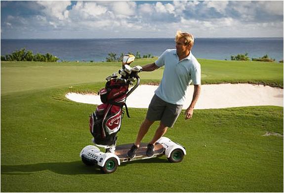 Golfboard | Image