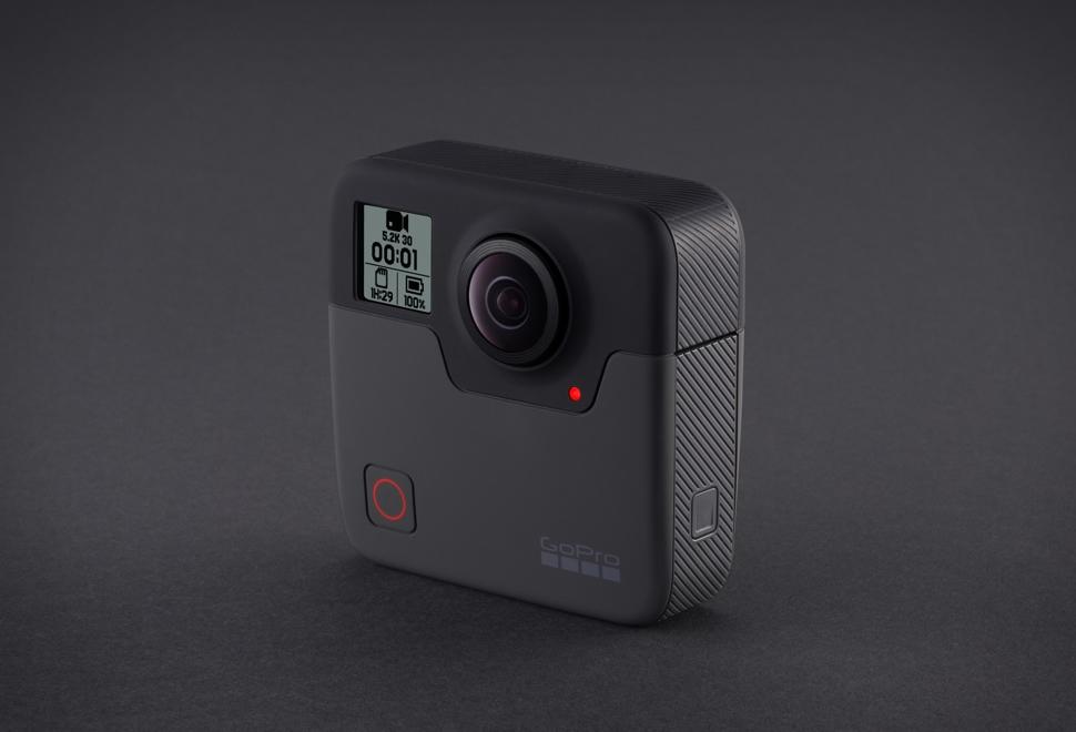 GoPro Fusion | Image