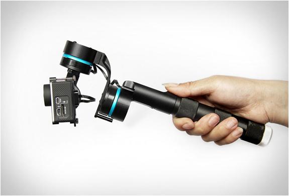 Gopro Handheld Steady Gimbal | Image