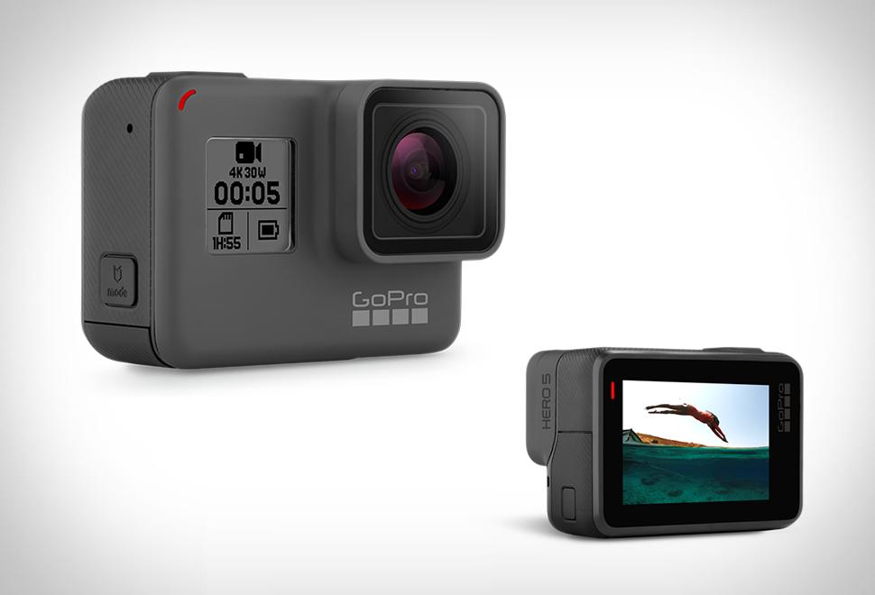 GoPro Hero5 | Image