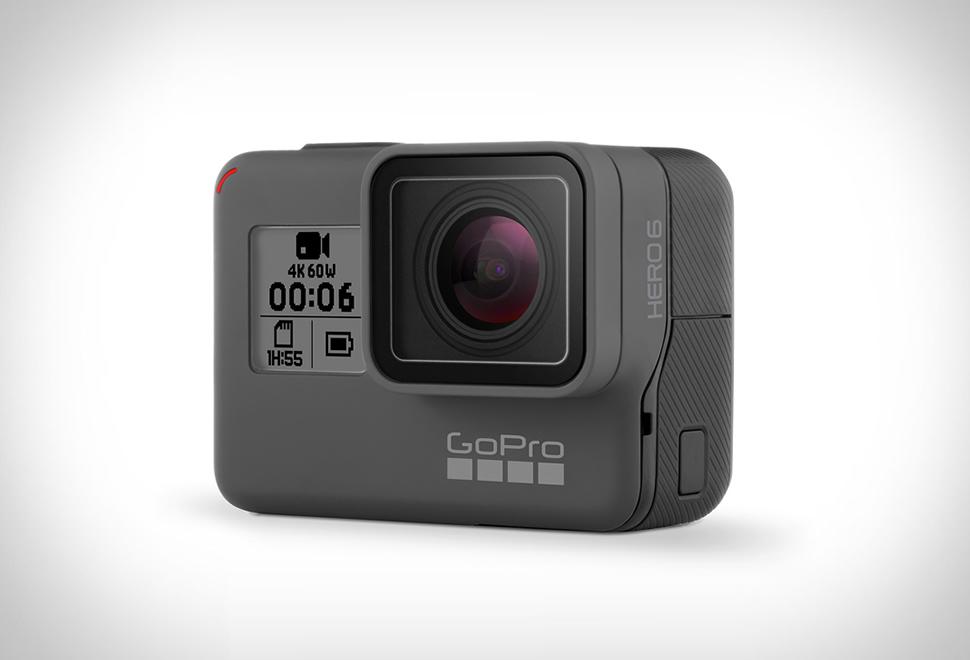 GoPro Hero6 | Image