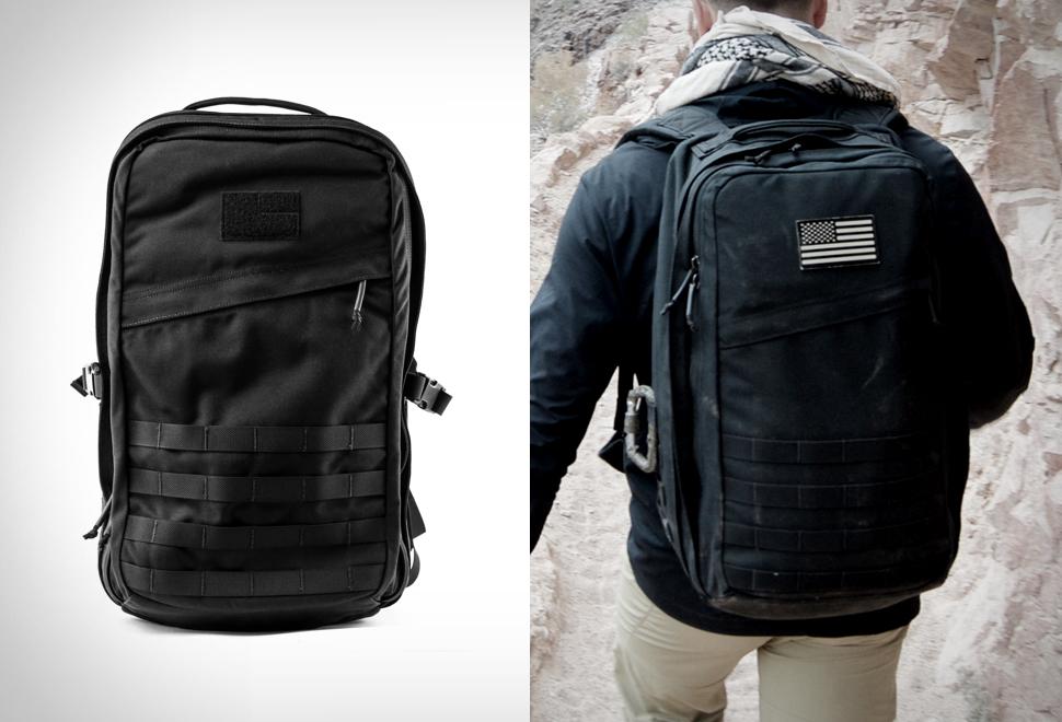 Goruck GR2 Backpack | Image
