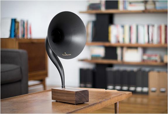 Gramophone 2.0 | Image