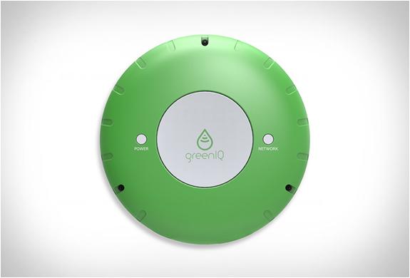 Greeniq Smart Garden Hub | Image