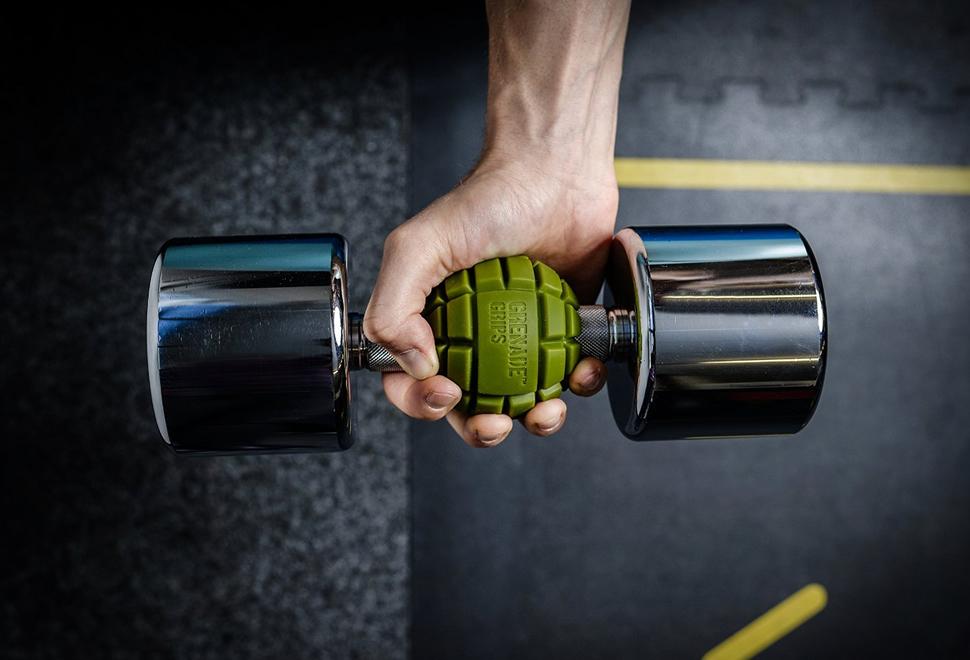 Grenade Grips | Image