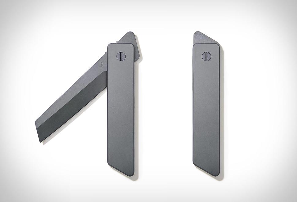 Grovemade Minimalist Knife | Image