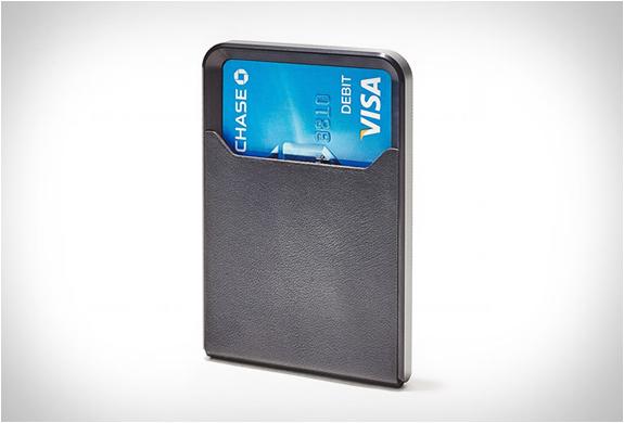 Grovemade Minimalist Wallet | Image